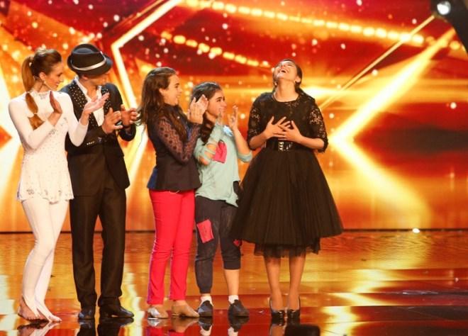 MBC4 & MASR Arabs Got Talent S4- Live 1- Results (3) (800x574)