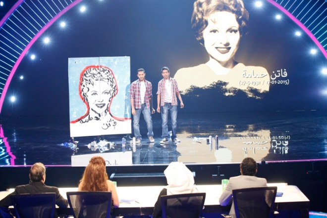 MBC4 & MBC MASR Arabs Got Talent S4- Live 2- Dou and Zorg  (800x534)