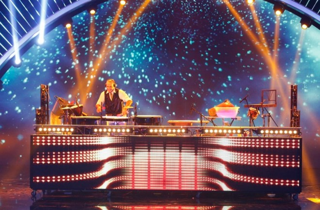 MBC4 & MBC MASR Arabs Got Talent S4- Live 2- Mustapha Temsah  (800x526)