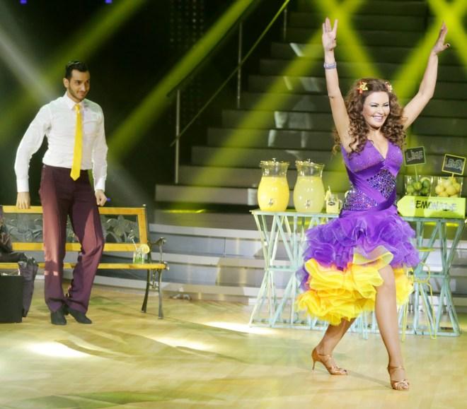 Carmen Lebbos & Asadour Euredjian (1)
