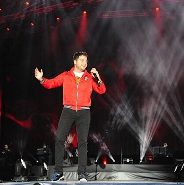Amer Zayan (Formula 1 Concert - Bahrain) (4)