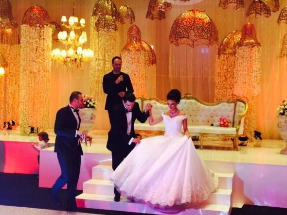 Ayman Zbib (Wedding - Armani Hotel - Burj Khalifa - Dubai) (2)
