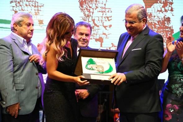 Aline Lahoud Hazmieh Festival (2)