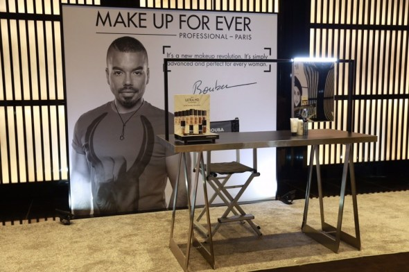 Bouba (Make Up For Ever - Event - Dubai) (2)