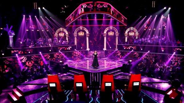 MBC1 & MBC MASR the Voice S3 - Live 1 - set image