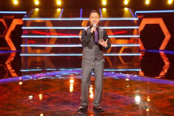MBC1 & MBC MASR the Voice S3 - Live 1 - team Chirine - Ghassan Bin Ibrahim