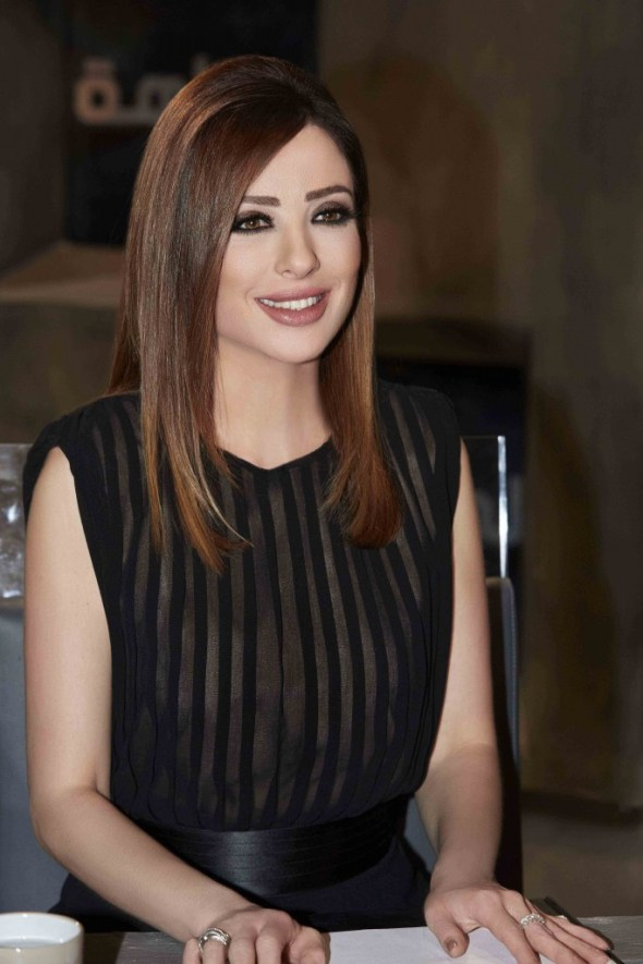 MBC1 Al Mataha - Wafaa El Kilany