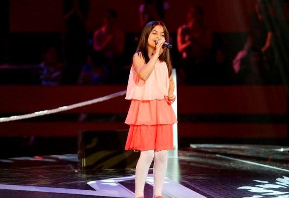 MBC1 & MBC MASR- the Voice Kids- Sing Off- Kadim's team- Winner Mirna Hanna (3)