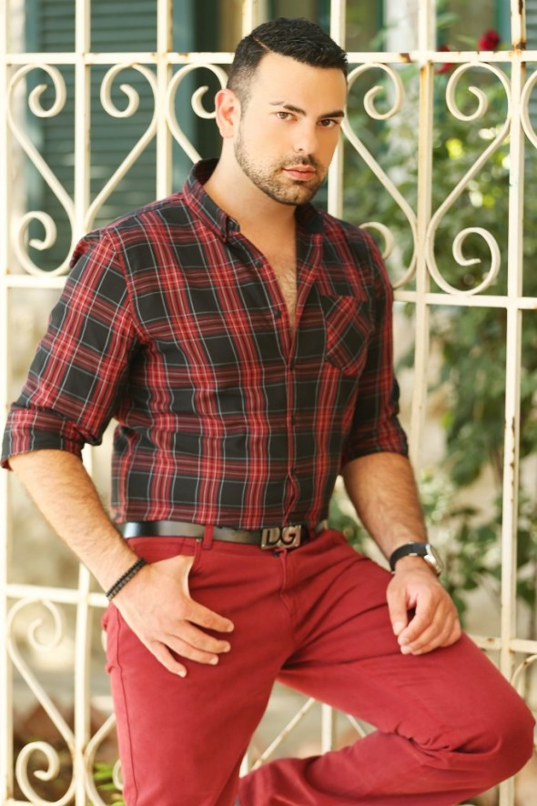 Ahmad Pic 1