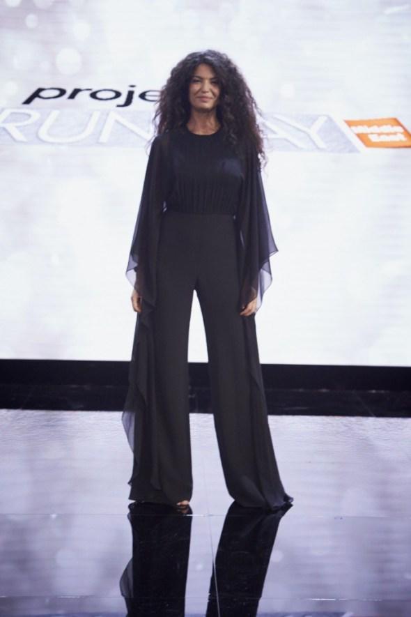 Afef Jnifen - Jury Member Project Runway ME PRME (4)