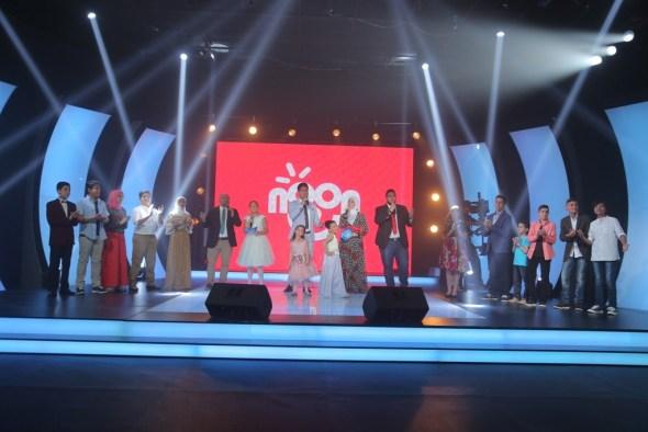 Alnajm Alsagheer Pic 3