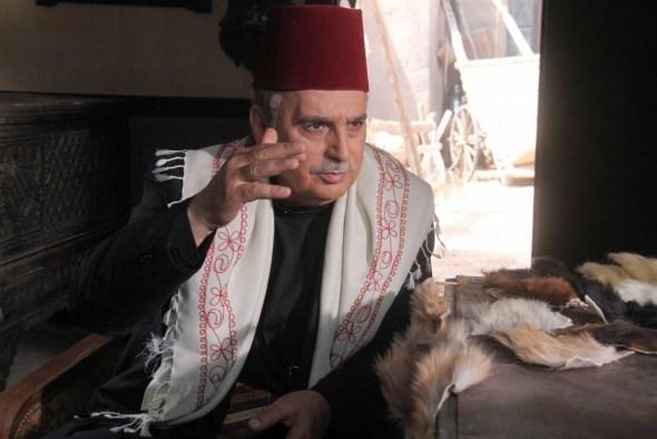(1)MBC Group Ramadan 2016 - Bab Al Hara 8 - Abbas Al Nouri (1)