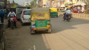 Sampaadakiya - Banaras Diesel Price