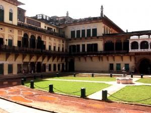 Ramnagar- banaras
