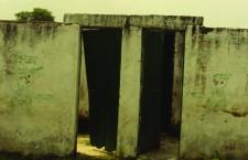 बम्बिया अउर छिरौंटा के शौचालय