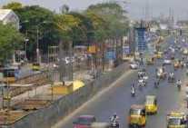 17-04-14 Kshetriya - Lucknow Traffic