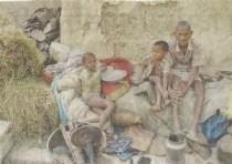 घर से बेघर