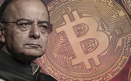 वित्त मंत्री ने Bitcoin को लेकर किया बड़ा ऐलान, अब निवेशकों के डूबेंगे करोड़ों