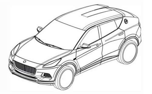 लोटस एसयूवी इन चार वर्षों के भीतर होगी लॉन्च, वोल्वो और टोयोटा वाला दिया जा सकता है इंजन
