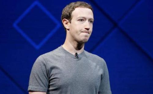 एक बार फिर माफी मांगी सीईओ मार्क जकरबर्ग ने