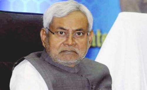 बिहार के सीएम नीतीश कुमार AIIMS में हुए भर्ती, दिल्ली के दौरे पर थे