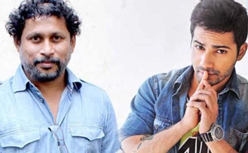 फिल्म 'अक्टूबर' पर लगे कोपी के आरोप को पर बोले डायरेक्टर सुजीत सरकार