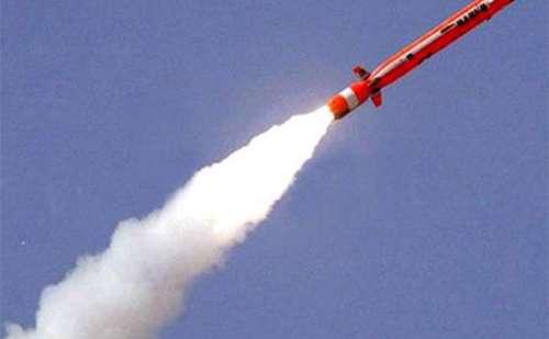 भारत के कई शहर को जद में रख कर पाकिस्तान ने लांच की बाबर क्रूज मिसाइल