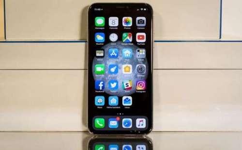 हैंडसेट इंडस्ट्री मुनाफे में अकेले ही 35 प्रतिशत का प्रॉफिट कमाने वाली कंपनी बनी आईफोन