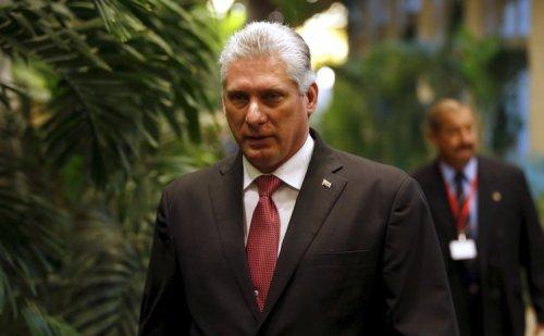 क्यूबा में हुई एक नए युग की शरुआत,कास्त्रो भाइयों के बाद डियाज- कैनल बने नए  राष्ट्रपति