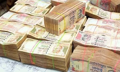 नोटबंदी के दौरान बैंको में जमा हुए ज्यादातर नकली नोट