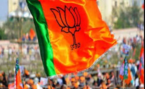 झारखंड निकाय चुनावों में भाजपा का परचम लहराया