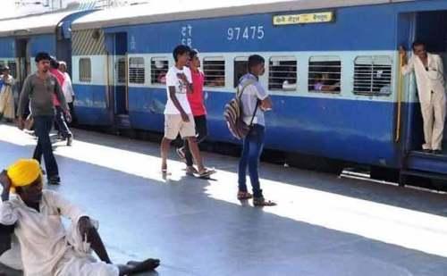 समस्याओं के समाधान के लिए रेलवे ने जारी की मोबाइल ऐप