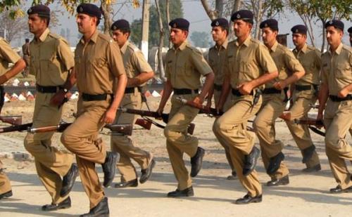 पुलिस में भर्ती होने वाले युवकों के लिए राहत भरी खबर