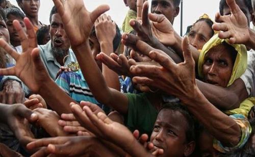 म्यांमार में हिंसा के दौरान हुई हिंदुओं की मौतों के बारे में हुआ नया खुलासा