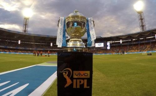 IPL-2019 को लेकर आई ये बड़ी खबर, जानिए किस देश में होगा इस बार का आईपीएल
