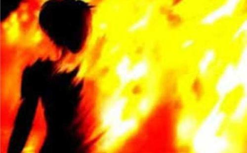 5 रुपये के लिए जलाया मासूम को