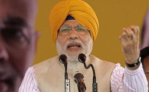 पंजाब के मलोट दौरे पर पीएम मोदी, 2019 चुनावों पर बनेगी रणनीति