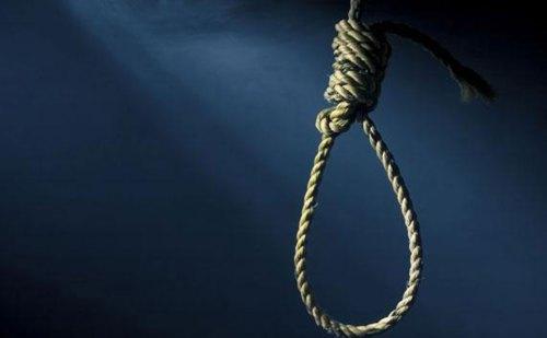 उत्तर प्रदेश: शाजापुर में युवक ने फांसी लगाकर की आत्महत्या