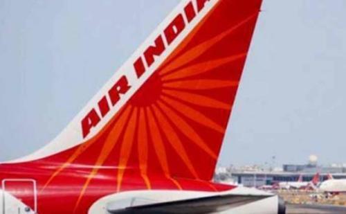 चीन की धमकी के आगे झुका एअर इंडिया, वेबसाइट पर 'ताइवान' की जगह किया 'चीनी ताइपे'