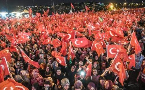 तुर्की पर 2 साल से लगा आपातकाल हटा, चुनाव जीतने के बाद सरकार ने लिया फैसला