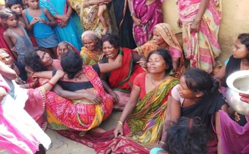 बिहार: बच्चे को बचाने में एक ही परिवार के छह लोगों की मौत