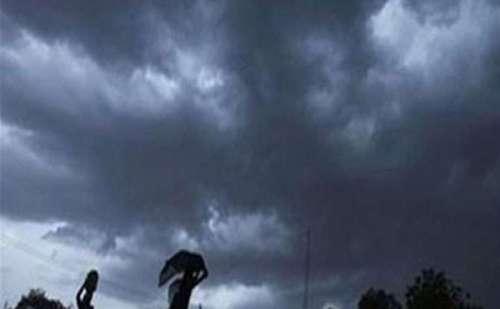 हिमाचल में आज से बारिश की संभावना,  अलर्ट हुआ जारी