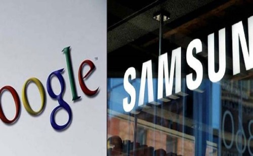 Samsung अपनी मैसेजिंग सिस्टम का अपग्रेड करने के लिए Google के साथ कर रहा है सांझेदारी