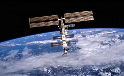 इंटरनेशनल स्पेस स्टेशन पर एयर लीक की घटना जानबूझकर किया गया हमला हो सकता है: रूस
