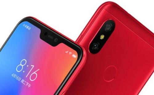 Xiaomi के नए स्मार्टफोन Redmi 6 Pro की बिक्री अमेजन इंडिया पर शुरू, जानिए फोन की खासियत