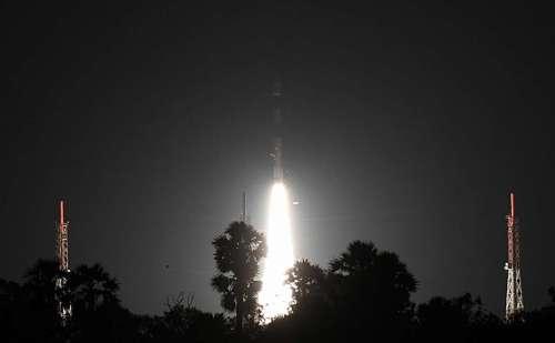 ISRO का अंतरिक्ष में सफल अभियान, पीएम मोदी में दी बधाई