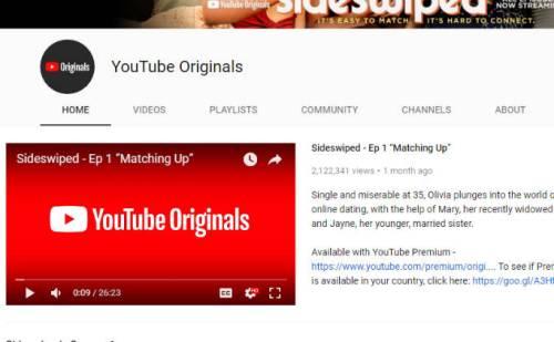 मशहूर संगीतकार ए. आर. रहमान के शो के साथ YouTube Originals की भारत में हुई शुरुआत
