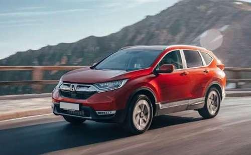 आज लॉन्च होगी 2018 Honda CR-V जानिए इसकी खुबिया