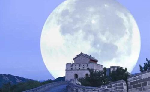 जल्द ही आसमान में चमकेंगे चीन के तीन चांद