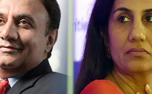 ICICI बैंक की CEO चंदा कोचर हुई बाहर, संदीप बख्शी होंगे अगले MD और CEO